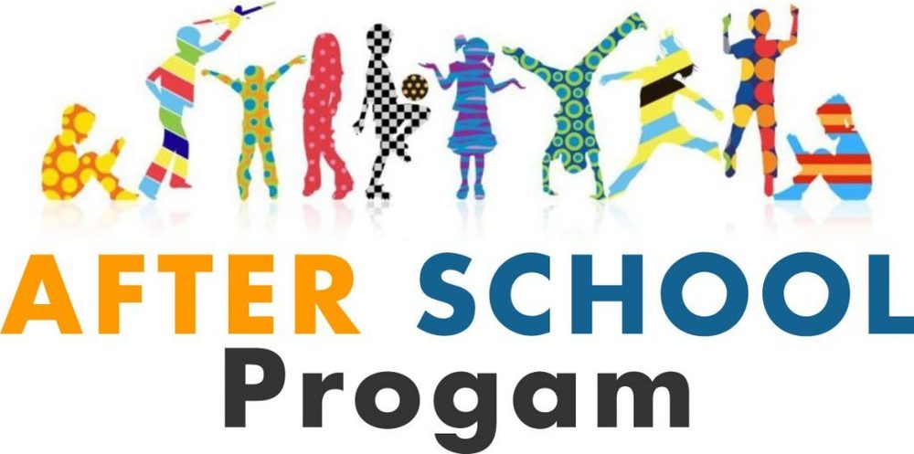 After School Club Openings for Second Semester