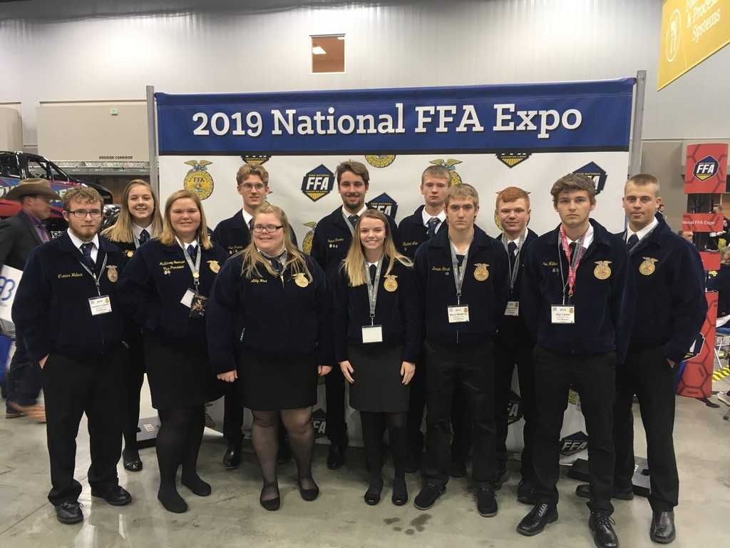 92nd National FFA Convention